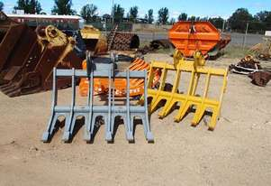 UNKNOWN VARIOUS Rake Attachments