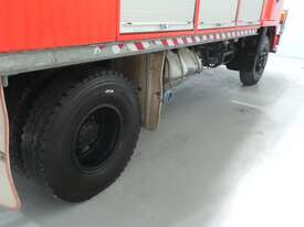 Isuzu  Water truck Truck - picture9' - Click to enlarge
