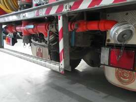 Isuzu  Water truck Truck - picture10' - Click to enlarge