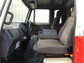 Isuzu  Water truck Truck - picture19' - Click to enlarge