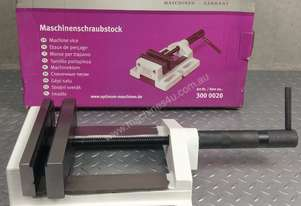 Optimum 200mm Drill Press Vice