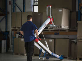 Makinex Powered Hand Truck - lift up to 140kg on your own! - picture3' - Click to enlarge