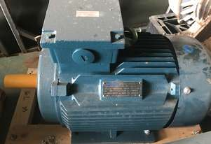 11 kw 15 hp 6 pole 415 v AC Electric Motor