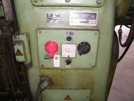 TOS milling machine - picture4' - Click to enlarge