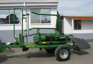 Pronar Z245 Bale Wrapper Hay/Forage Equip