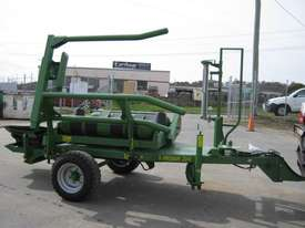Pronar Z245 Bale Wrapper Hay/Forage Equip - picture1' - Click to enlarge