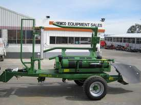 Pronar Z245 Bale Wrapper Hay/Forage Equip - picture2' - Click to enlarge
