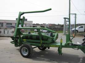 Pronar Z245 Bale Wrapper Hay/Forage Equip - picture4' - Click to enlarge