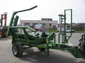 Pronar Z245 Bale Wrapper Hay/Forage Equip - picture5' - Click to enlarge