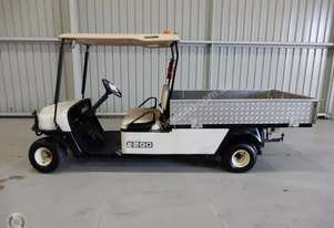 Ezgo 2010   Shuttle 2 Golf cart