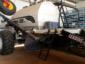 Bourgault 6350 Air Seeder Cart Seeding/Planting Equip - picture0' - Click to enlarge