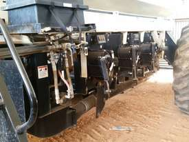 Bourgault 6350 Air Seeder Cart Seeding/Planting Equip - picture1' - Click to enlarge