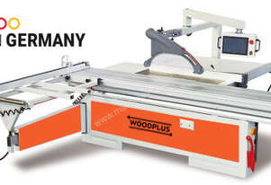 Woodplus CN350 Panel Saw 3800mm