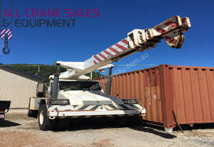 15 TONNE FRANNA AT-15 2008 - ACS