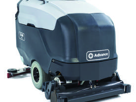 Nilfisk Large Battery Walk Behind Scrubber/Dryer SC900  - picture0' - Click to enlarge