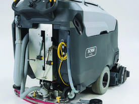 Nilfisk Large Battery Walk Behind Scrubber/Dryer SC900  - picture5' - Click to enlarge