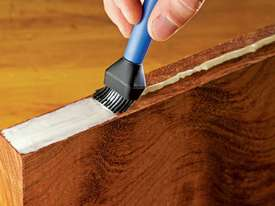 Rockler Silicone Glue Brush - picture0' - Click to enlarge