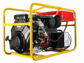 Powerlite Briggs & Stratton Vanguard 12kVA Three Phase Generator - picture0' - Click to enlarge