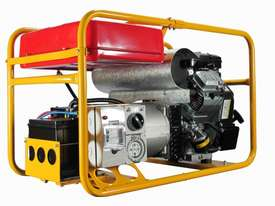 Powerlite Briggs & Stratton Vanguard 12kVA Three Phase Generator - picture4' - Click to enlarge