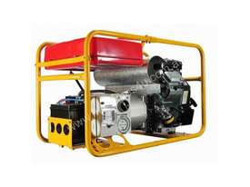 Powerlite Briggs & Stratton Vanguard 12kVA Three Phase Generator - picture2' - Click to enlarge
