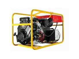 Powerlite Briggs & Stratton Vanguard 12kVA Three Phase Generator - picture3' - Click to enlarge