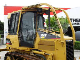 D3G XL Dozers Screens & Sweeps DOZSWP - picture0' - Click to enlarge