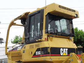 D3G XL Dozers Screens & Sweeps DOZSWP - picture3' - Click to enlarge