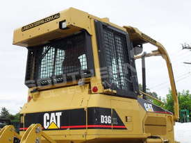 D3G XL Dozers Screens & Sweeps DOZSWP - picture4' - Click to enlarge