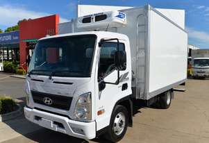 Hyundai EX6  Refrigerated Truck Freezer Chiller