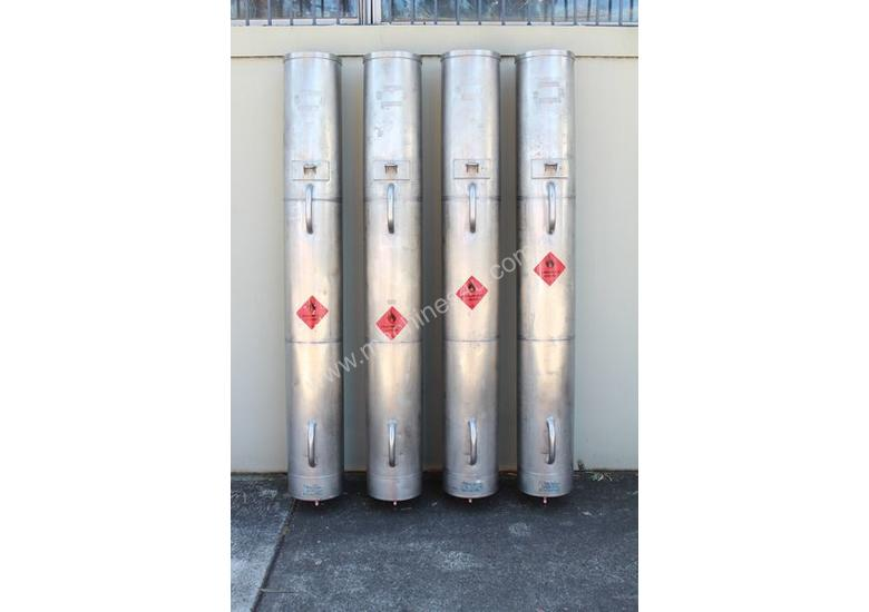 Extraction Column