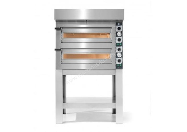 Tiziano The skilful art of simplicity Superimposable electric oven