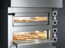 Tiziano The skilful art of simplicity Superimposable electric oven - picture1' - Click to enlarge