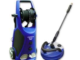 AR Blue Clean 2030psi Electric Pressure Washer, inc Surface Cleaner - picture0' - Click to enlarge