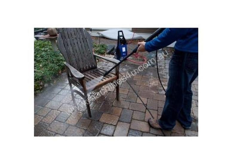 AR Blue Clean 2030psi Electric Pressure Washer, inc Surface Cleaner