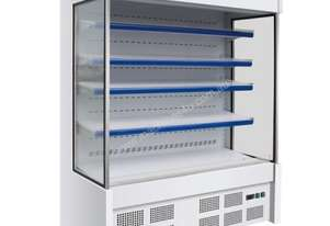 F.E.D. HTS1500 Refrigerated 5 Levels Open Display