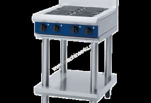 Blue Seal Evolution Series E514D-LS - 600mm Electric Cooktop Leg Stand