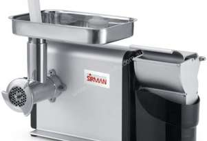 Sirman TCG12 DenverCombination mincer and hard cheese grater