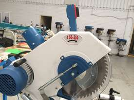 OMGA T50350 MITRE SAW,WOOD/ALU VERSION,1 OR 3 PHASE - picture2' - Click to enlarge