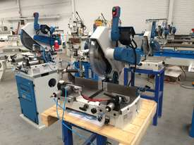 OMGA T50350 MITRE SAW,WOOD/ALU VERSION,1 OR 3 PHASE - picture3' - Click to enlarge