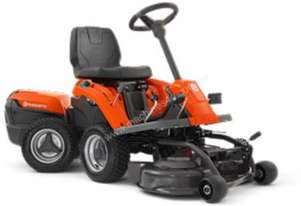 Husqvarna Rider Mowers (Battery)