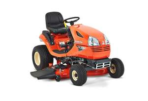 Kubota   T Series Mowers