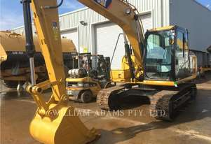 CATERPILLAR 312 Track Excavators