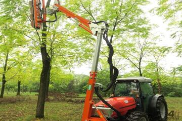 Rinieri ORS Pruners for orchards