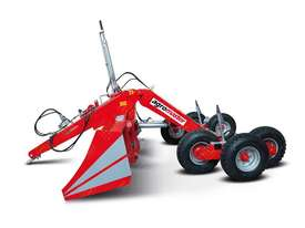 2018 AGROMASTER TRAILING LASER LEVELING BLADES (3.0M TO 6.0M) - picture5' - Click to enlarge