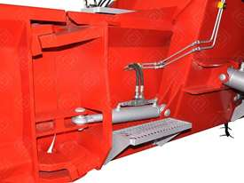 2018 AGROMASTER TRAILING LASER LEVELING BLADES (3.0M TO 6.0M) - picture7' - Click to enlarge