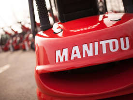 NEW MANITOU MI25G - 2.5T LPG CONTAINER ENTRY FORKLIFT - picture0' - Click to enlarge