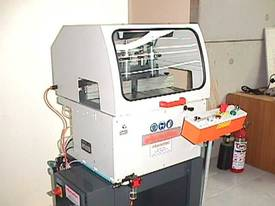 Semi Auto Up-cut mitre saw TS161/30 German Quality - picture3' - Click to enlarge