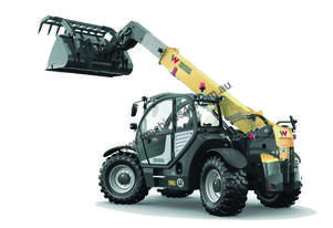 Wacker Neuson TH744 Telehandler