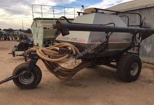 Flexicoil 1100 Air Seeder Cart Seeding/Planting Equip