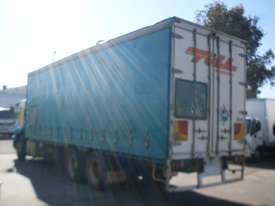 Isuzu FVM1400 Curtainsider Truck - picture6' - Click to enlarge